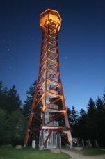 Telschik Aussichtsturm Wilhelmsfeld