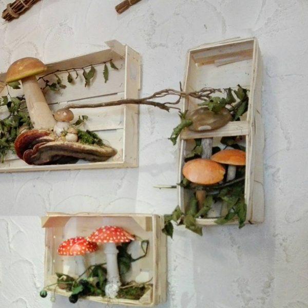 sch nen sonntag deko wildwoche herzlich willkommen. Black Bedroom Furniture Sets. Home Design Ideas